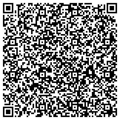 """QR-код с контактной информацией организации мастерская по изготовлению рекламных объектов """"Рекламных Дел Мастер"""""""