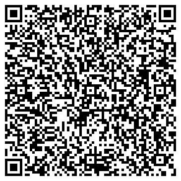 QR-код с контактной информацией организации Субъект предпринимательской деятельности Рекламна Агенція Перспективна