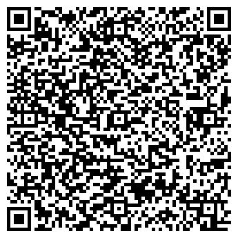 QR-код с контактной информацией организации REnaPLAST