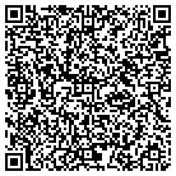 QR-код с контактной информацией организации Частное предприятие Shepel Design