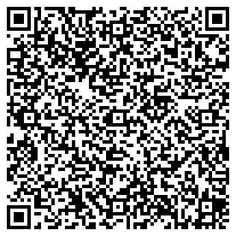 QR-код с контактной информацией организации ИП Полук И. О.
