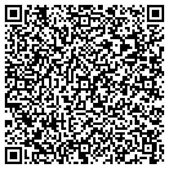 QR-код с контактной информацией организации Арт-Строй-МАСТЕР