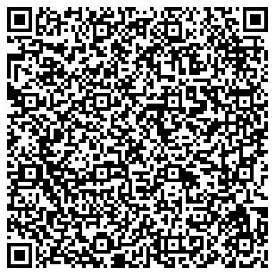 QR-код с контактной информацией организации ВИСКАН, ООО