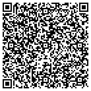 QR-код с контактной информацией организации ИП RK PUGOVKA