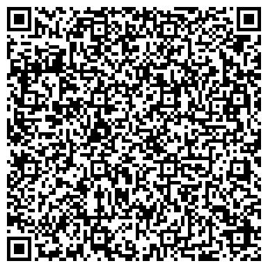 QR-код с контактной информацией организации ТОО GRAND Реклама