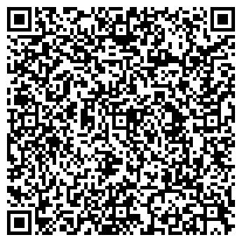 QR-код с контактной информацией организации LTD ТЕРРИТОРИЯ РЕКЛАМЫ