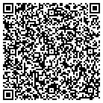 QR-код с контактной информацией организации Центр проката