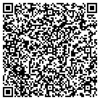 QR-код с контактной информацией организации Mедиастар украина