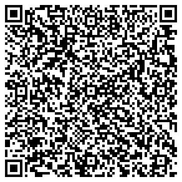 QR-код с контактной информацией организации Частное предприятие Группа компаний Aquatherm Kazakhstan