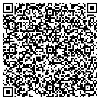 QR-код с контактной информацией организации Субъект предпринимательской деятельности zap!studio