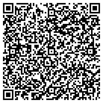 QR-код с контактной информацией организации ООО ПЕРЕСВЕТ ЖИЛСЕРВИС