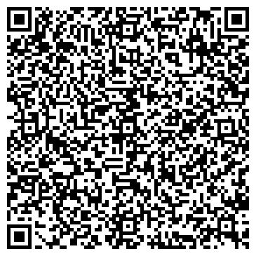QR-код с контактной информацией организации Совместное предприятие Студия дизайна души и тела