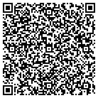 QR-код с контактной информацией организации ИП Кушнерова А.Л