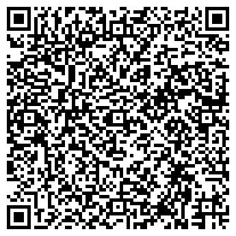 QR-код с контактной информацией организации ИП Садыкова
