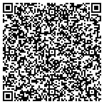 QR-код с контактной информацией организации ООО «Европейская Академия Имиджа»