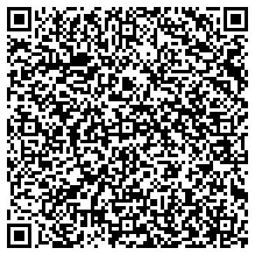 """QR-код с контактной информацией организации Club """"Здоровый образ жизни"""""""