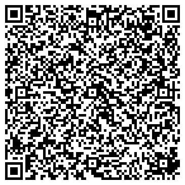 QR-код с контактной информацией организации Школа имиджа и стиля Ольги Уваровской
