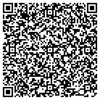 QR-код с контактной информацией организации Субъект предпринимательской деятельности Креатив-Студио