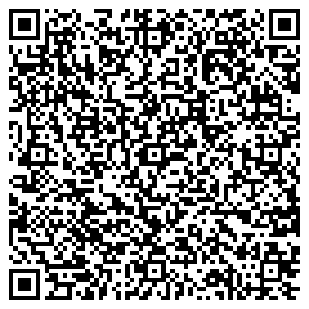 QR-код с контактной информацией организации салон красоты Триумф