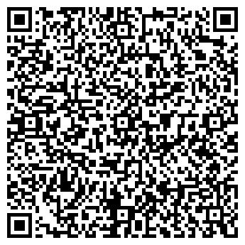 QR-код с контактной информацией организации Мастерская Шопинга