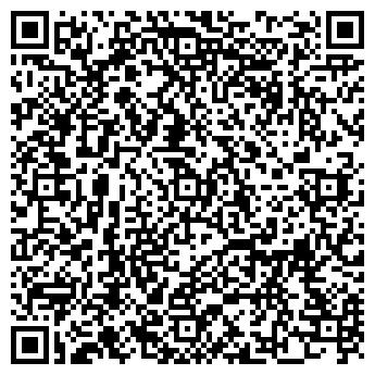 """QR-код с контактной информацией организации """"Майстерня """"Оксана"""""""