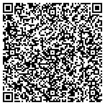 QR-код с контактной информацией организации Субъект предпринимательской деятельности Имидж студия Beauty Expert