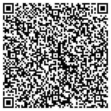 QR-код с контактной информацией организации Салон красоты Амплуа