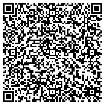 QR-код с контактной информацией организации AvtoVan