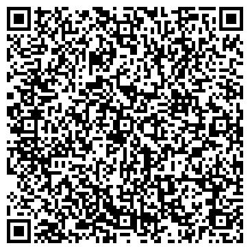 QR-код с контактной информацией организации «Новый взгляд»