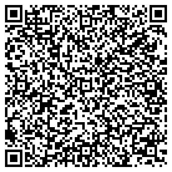 """QR-код с контактной информацией организации """"Charinity"""""""