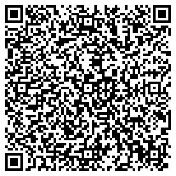 QR-код с контактной информацией организации Частное предприятие Алекстур
