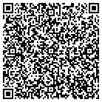 QR-код с контактной информацией организации ИП Нестерович И.В.