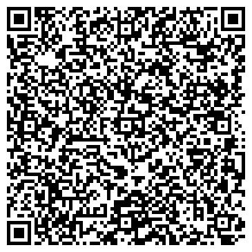 """QR-код с контактной информацией организации Салон красоты """"Ултуган""""."""