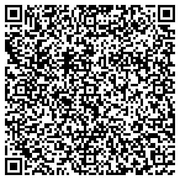 """QR-код с контактной информацией организации Центр красоты """"Этуаль"""""""
