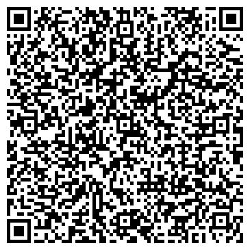 QR-код с контактной информацией организации ШКОЛА ТАТУАЖА И ТАТTОО A.B. НИКОЛИНА