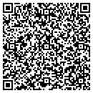 QR-код с контактной информацией организации MK
