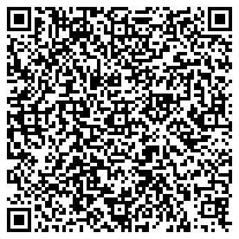 QR-код с контактной информацией организации ООО СЕВЕР-К