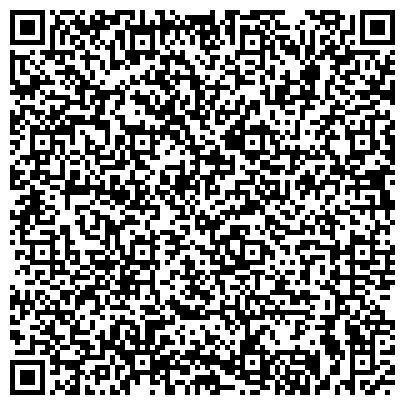 """QR-код с контактной информацией организации Косметологический кабинет """"Ухоженная Я"""""""