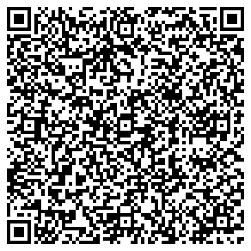 """QR-код с контактной информацией организации Салон красоты """"АННЫ BLAGODATY"""""""