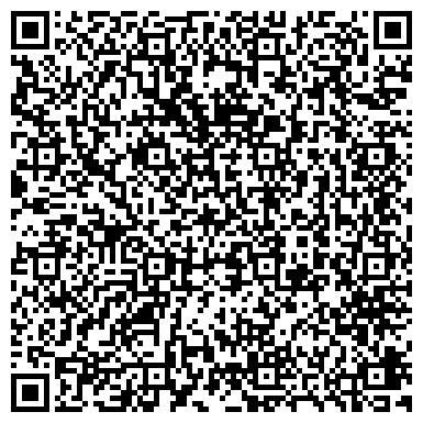 QR-код с контактной информацией организации Другая Салон красоты «Aлена»