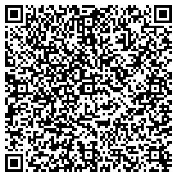 QR-код с контактной информацией организации Тату салон «Зомби», Частное предприятие