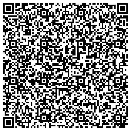 QR-код с контактной информацией организации Субъект предпринимательской деятельности Promparfum — парфюмерия, косметика, ногтевой сервис