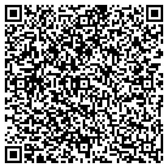 QR-код с контактной информацией организации Всеотлично