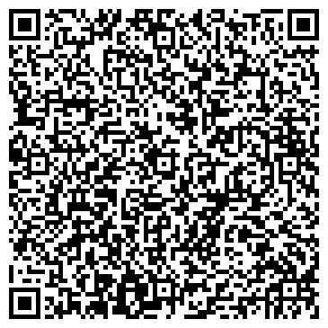 QR-код с контактной информацией организации Центр эстетической косметологии Де Коразон