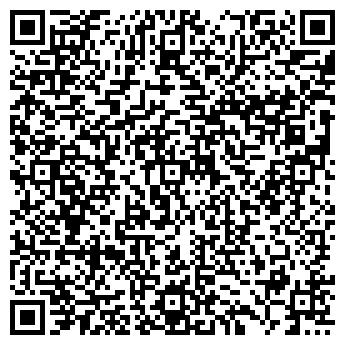 QR-код с контактной информацией организации Topmanicure