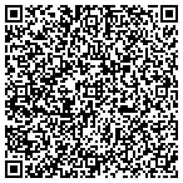 QR-код с контактной информацией организации Косметолог Одесса