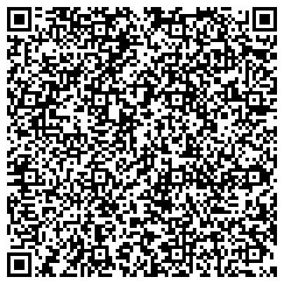 QR-код с контактной информацией организации Сторк студия тату и татуажа