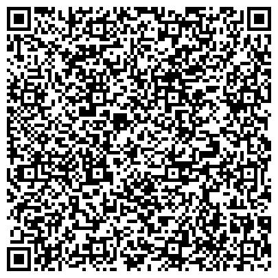 """QR-код с контактной информацией организации Салон красоты """"СеЛена - все для татуировок и татуажа"""""""
