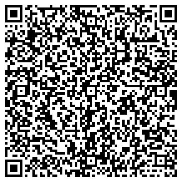 QR-код с контактной информацией организации Все для рефлексотерапии и татуировки