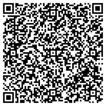 """QR-код с контактной информацией организации Spa Салон """"Aqua Vita"""""""
